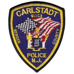 Carlstadt Police Department, New Jersey