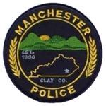 Manchester Police Department, KY