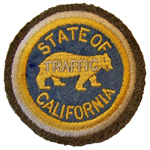 Monterey County State Traffic Force, CA