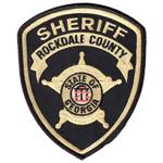 Rockdale County Sheriff's Office, GA