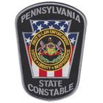 Pennsylvania State Constable - Butler County, PA