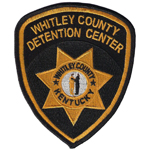 Whitley County Detention Center, KY