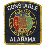 Chambers County Constable's Office, AL