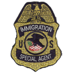 United States Department of Justice - Immigration and Naturalization Service - Investigations, US