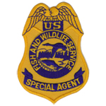 United States Department of the Interior - Fish and Wildlife Service - Office of Law Enforcement, US