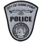 Hawk Point Police Department, MO
