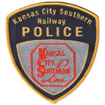 Kansas City Southern Railway Police Department, RR