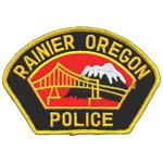 Rainier Police Department, OR