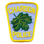 Chardon Police Department, OH