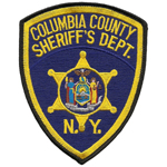 Columbia County Sheriff's Office, NY