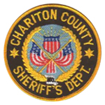 Chariton County Sheriff's Department, MO