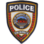 Eminence Police Department, KY