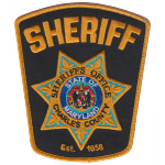Charles County Sheriff's Office, MD