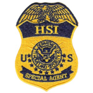 department of homeland security immigration and customs