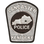 Lancaster Police Department, KY