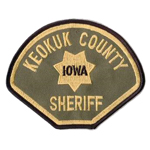 Keokuk County Sheriff's Office, IA
