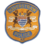 Haverstraw Village Police Department, NY