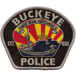 Buckeye Police Department, AZ