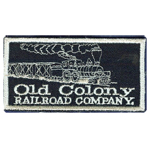 Old Colony Railroad Police Department, RR