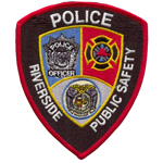 Riverside Police Division, MO