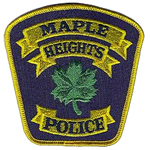 Maple Heights Police Department, OH
