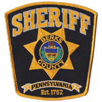 Berks County Sheriff's Department, PA