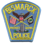 Bismarck Police Department, ND
