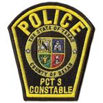 Bexar County Constable's Office - Precinct 3, TX