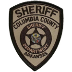 Columbia County Sheriff's Office, AR