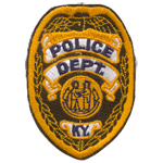Crab Orchard Police Department, KY
