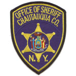 Chautauqua County Sheriff's Department, NY