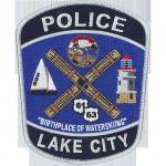 Lake City Police Department, MN