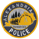 Alexandria Police Department, KY