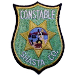 Shasta County Constable's Office, CA