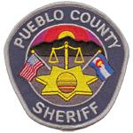 Pueblo County Sheriff's Office, CO