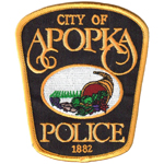 Apopka Police Department, FL