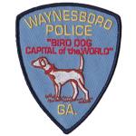 Waynesboro Police Department, GA