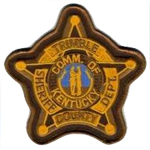 Trimble County Sheriff's Office, KY