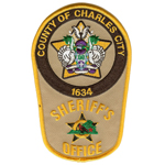 Charles City County Sheriff's Office, Virginia
