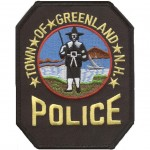 Greenland Police Department, New Hampshire