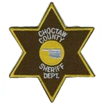Choctaw County Sheriff's Office, Oklahoma