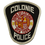Colonie Police Department, NY