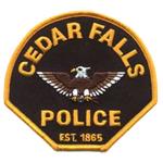 Cedar Falls Police Department, IA