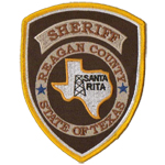 Reagan County Sheriff's Office, Texas
