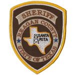 Reagan County Sheriff's Office, TX