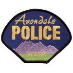 Avondale Police Department, AZ