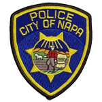 Napa Police Department, CA