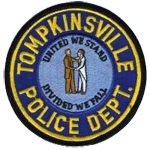 Tompkinsville Police Department, Kentucky