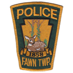 Fawn Township Police Department, PA