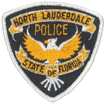North Lauderdale Police Department, FL